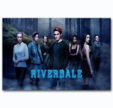 58094 Riverdale KJ Apa Crime Mystery USA TV Series Wall Print Poster CA