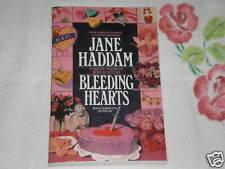 Bleeding Hearts by Orania Papazoglou    -sc