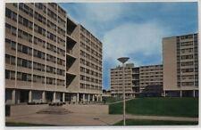 SOUTH WOMENS DORMITORY BUILDINGS~UNIVERSITY OF MISSOURI
