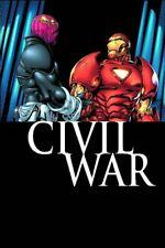 Civil War: Thunderbolts TPB (Civil War (Marvel)) by Nicieza, Fabian Paperback