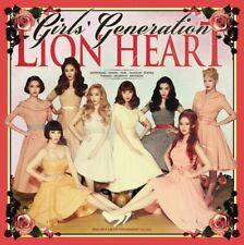GIRLS' GENERATION SMTOWN MUSEUM GOODS ALBUM PHOTOCARD PHOTO CARD Lion Heart NEW