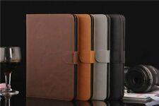 Für Samsung Galaxy Tab Tablet Serie Tasche Hülle Case Etui Cover Schale Smart