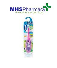Wisdom Step by Step Toothbrush  3-5  Multibuy