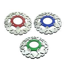 220mm Floating Brake Disc Disk Rotor For 50cc-160cc SDG Wheel Pit Dirt Bike