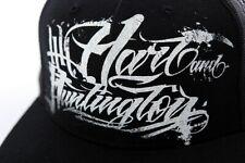 Hart and Huntington Enemy Trucker Cap