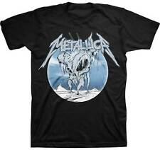METALLICA - Ice - T SHIRT S-M-L-XL-2XL Brand New - Official T Shirt