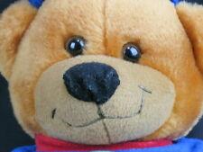 PLUSH TEXAS RANGERS LOVEY JERSEY NEW TEDDY BEAR BAND FANATIC BASEBALL MLB TOY
