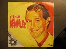 """STEPHAN REMMLER """"AMIGA QUARTETT"""" - 7"""" SINGLE - TRIO"""
