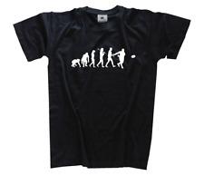 Standard Edition rugby II Evolution fútbol inglaterra irlanda t-shirt s-3xl