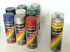 LK Motip Vernice spray PORSCHE 400ml+500ml AUTO LACCA LIBERA spray-auto