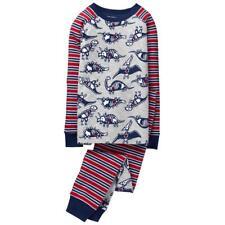 NWT Gymboree Boys Gymmies Pajamas set Dino Dinosaur 12-18-24mo,2T,3,8,12