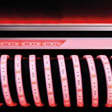 Striscia Led IP67 RGB DMX impermeabile 24V ambienti umidi doccia bagno turco 60W
