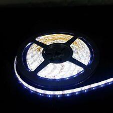 5M 10M 3528 5050 5630 SMD LED Selbstklebend Wasserdicht weiß Strip Dimmer Trafo