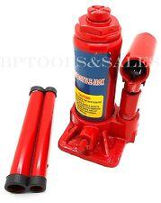 Heavy Duty Hydraulic Bottle Jack Automotive Car Repair Shop Lift Tool