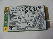 Atheros Mini PCI-e WiFi Wireless Card AR5BXB63 V000102890 T60H976.02 (K53-02)