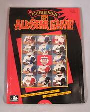 1994 MLB All-Star Game Program Pittsburgh Pirates RARE!