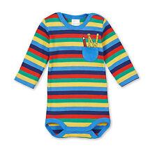 SCHIESSER Baby Body Langarm TÜFTLER WERKZEUG Gr 68 74 80 86 92 98 104 Bodies NEU