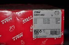 kit frein arrière trw:gsk1462;skoda ; 200x40
