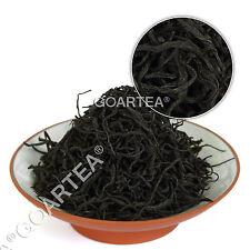 Supreme Organic WuYi Lapsang Souchong Black buds Zheng Shan Xiao Zhong Black Tea