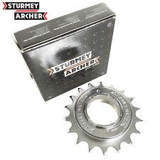 "Sturmey Archer Single Speed Freewheel Cog - 1/2 x 1/8"" or 1/2 x 3/32"""