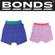 Authentic Bonds Baby Boy Girl Infant Kids Roomies Pop Top Triblend Short Posy
