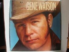 Gene Watson THE BEST OF GENE WATSON Vol. 2 - Vinyl LP