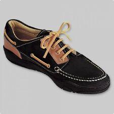 Jeantex, Boot zapato acapulco, negro