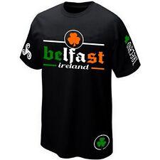 T-Shirt BELFAST IRELAND IRLANDE EIRE IRISH - Maillot ★★★★★★
