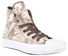 Converse Chuck Taylor All Star II Hi Womens Shoes Sneaker Original Buff New 2017