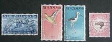 Nueva Zelanda-Selección-la reina Isabel II