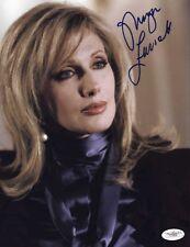 Morgan Fairchild Hand Signed 8x10 - Jsa Coa - Uacc #Rd289