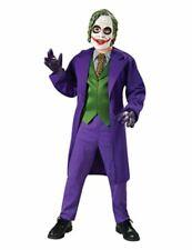Kids Carnival Costume Joker, Series Batman 01364