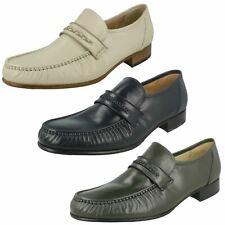 Mens Grenson Slip On Shoes 'Dermot'