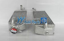 Suzuki RMZ250 Aluminium Radiator 07 08 09