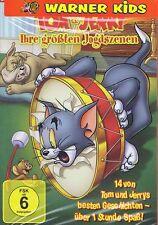 DVD NEU/OVP - Tom & Jerry - Ihre größten Jagdszenen - Vol. 2
