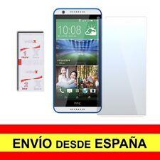 Cristal Templado para HTC DESIRE 820 Protector Pantalla,Toallitas a2253 nt