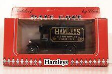 LLEDO ~ DAYS GONE ~ DG-16 ~ REO DELIVERY TRUCK ~ HAMLEYS