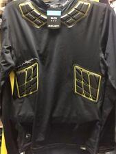 Bauer Elite Hockey Goalie Padded Shirt! SR JR All Sizes, Ice Roller Long Sleeve