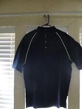 Port Authority Mens 100% Cotton Short Sleeve Polo Shirts