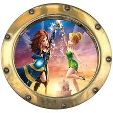 Sticker hublot enfant La Fée clochette 9530 9530