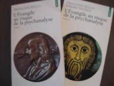 L'EVANGILE AU RISQUE DE LA PSYCHANALYSE 2TOME 1977