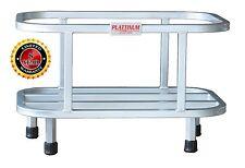 Plattinum Jet Ski Cooler Holder Gas Can Holder Jet Ski Rack All Aluminum-USA