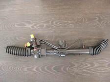 VW Golf I Cabriolet 155 Power Steering Rack Servo at Scirroco 53B Automatic