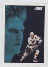 1992-93 Score #500 Brett Hull St. Louis Blues Hockey Card
