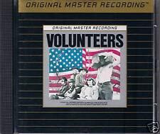 Jefferson Airplane volunteers MFSL ORO CD RAR udcd 540
