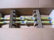 "Milling Machine Part- Y Axis Precision Ground C5 Ball Screws 10"" x 50"""