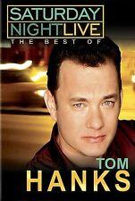 SATURDAY NIGH LIVE TOM HANKS (DVD, 2005)  BNISW - DAY U PAY IT SHIPS FREE