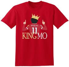 "Mohamed Salah Liverpool ""King MO"" T-Shirt"