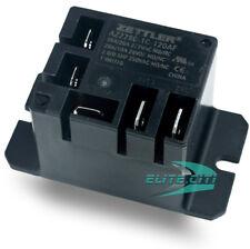 American Zettler Mini Power Relay SPDT 120V 30A SPDT, AZ2280-1C-120AF (Pack)
