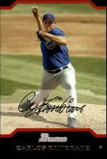2004 Bowman Baseball Base Singles #1-227 (Pick Your Cards)